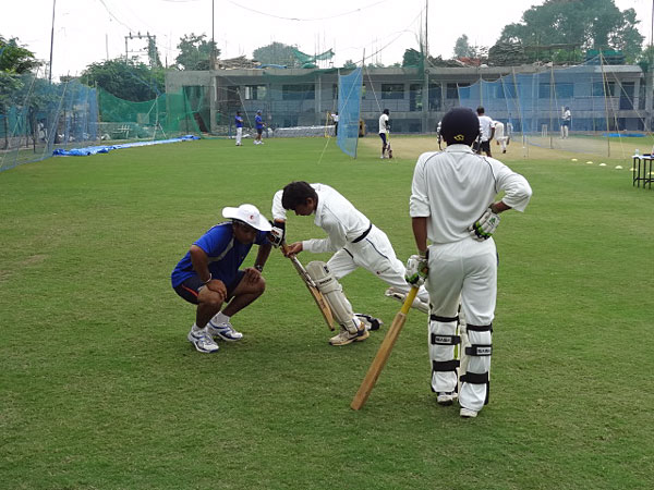 mcc cricket academy